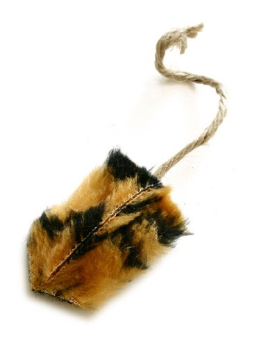 Honeysuckle Mouse Cat Toy