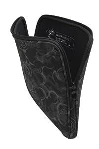 be.ez LA robe Tasche für MacBook Pro 39,2 cm (15,4 Zoll) Volute schwarz