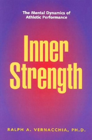 Inner Strength: The Mental Dynamics of Athletic Performance