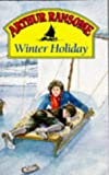 Winter Holiday (Red Fox older fiction)