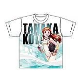 アイドルマスターMILLIONLIVE!  フルグラフィックTシャツ 田中 琴葉