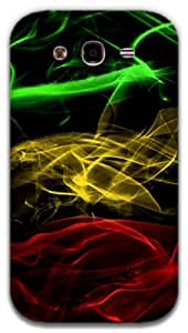 The Racoon Lean Whisps hard plastic printed back case / cover for Samsung Galaxy Grand Neo