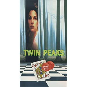 Twin Peaks - Episodes 15-19 movie