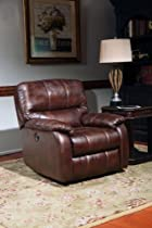 Hot Sale Parker House Furniture Adonis Power Recliner MADO#812P-CH