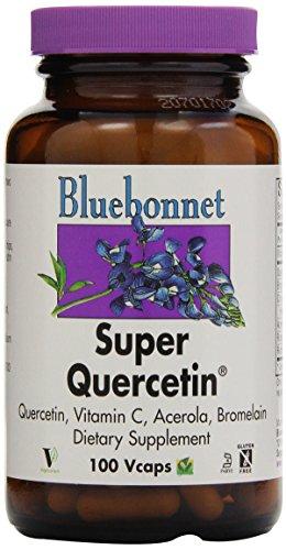 Super Quercetin - 60 - Capsule