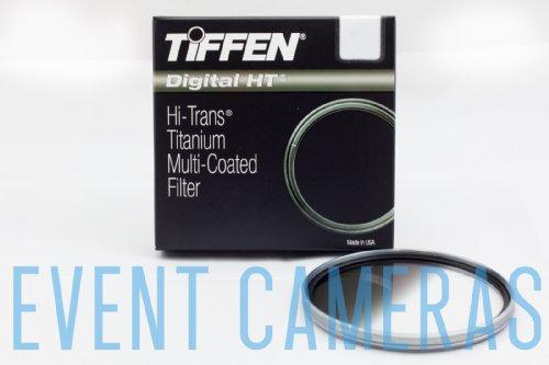 Tiffen 82HTCGND6 82MM Digital HT Grad ND 0.6 Titanium Filter