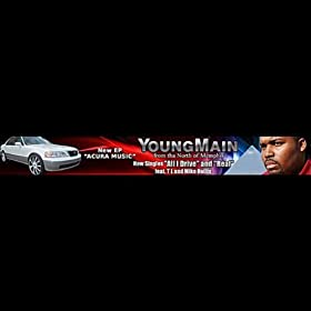 Prime Acura North on Amazon Com  Acura Music  Explicit   Youngmain From Tha North Of