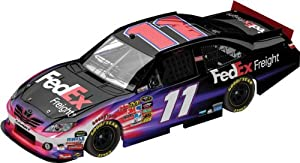 Action Racing Collectibles Denny Hamlin '11 Fedex Freight #11 Camry, 1:64
