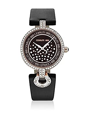 Cerruti 1881 Reloj de cuarzo Woman Crm045S233A 30 mm