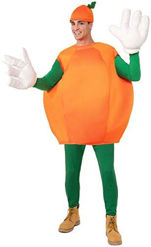 Forum Novelties Orange Costume