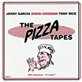 GARCIA, JERRY, GRISM - THE PIZZA TAPES