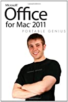 Office for Mac 2011 Portable Genius ebook download