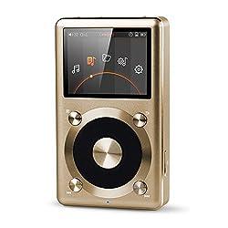 FiiO X3-II Portable Music Player (Gold)