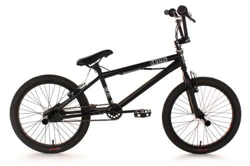 KS-Cycling-Fahrrad-BMX-Freestyle-Four-Schwarz-20-519B