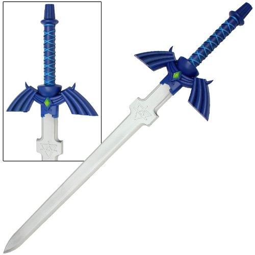 "Zelda Master Twilight Princess Link's 42"" Sword All Foam"