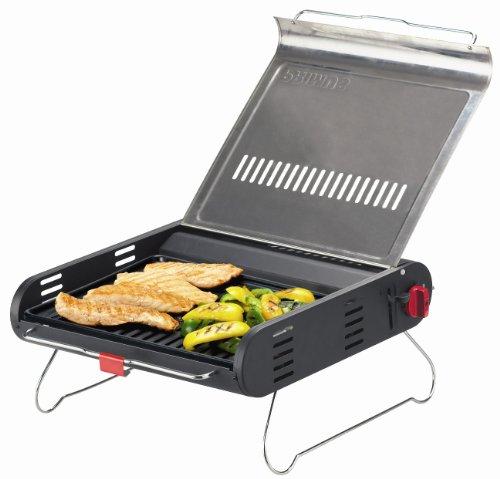 Primus Vidar BBQ Compact Portable Grill Feature