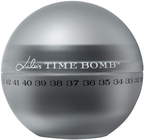 Lulu's Time Bomb Flashback Night Cream 45 Ml