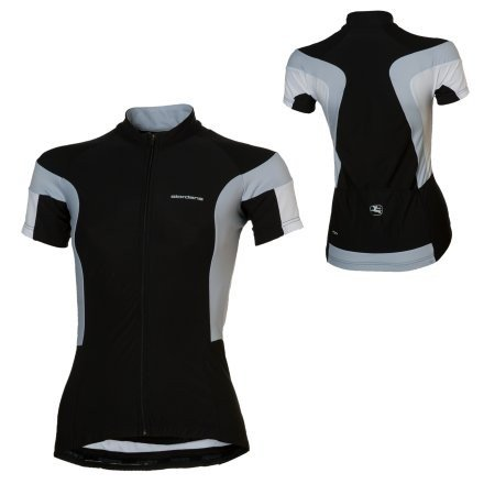 Buy Low Price Giordana 2010 Women's Laser Short Sleeve Cycling Jersey – White – GI-WSSJ-LASE-WHIT (GI-WSSJ-LASE-BLCK-04)