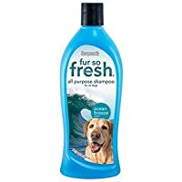 Fur So Fresh Dog Shampoo - All Purpose Shampoo (Pack Of 2)