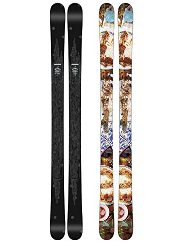 Herren Freestyle Ski Line Afterbang 177 2015