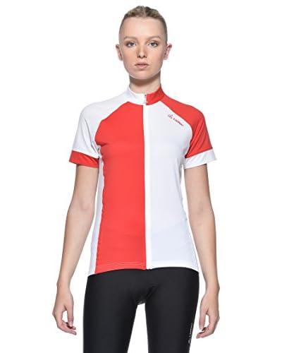 Löffler T-Shirt [Nero-Bianco]