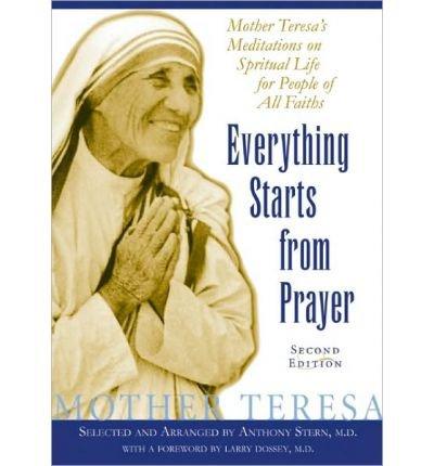 Prayer Meditation for Holy Thursday