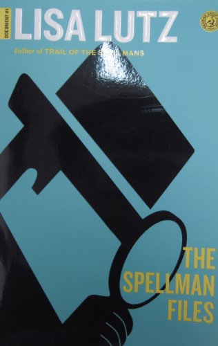 The Spellman Files: Document #1