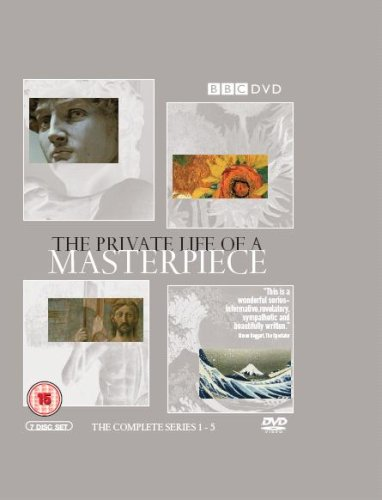 Private Life Of A Masterpiece - The Complete Series 1 - 5 [DVD]