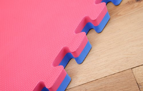 Gym Martial Arts Karate Judo Mats 40mm x 4sqm