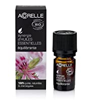 Acorelle Essential Oil Balancing Synergy 5ml