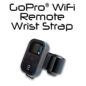 GoPro WiFi Remote Wrist Strap / Band / Velcro Strap