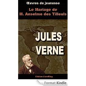 Le mariage de M. Anselme des Tilleuls