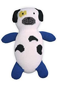 Joobles Organic Stuffed Animal - Pip the Dog