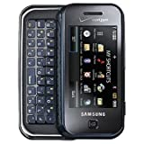Samsung Glyde SCH-U940 No Contract Verizon Cell Phone / Touch Screen / QWERTY Keyboard / No Data Plan