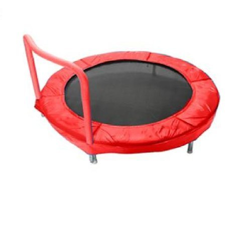 "Find Cheap Bazoongi 48"" Bouncer in Red. Special Exclusive Limited Edition"