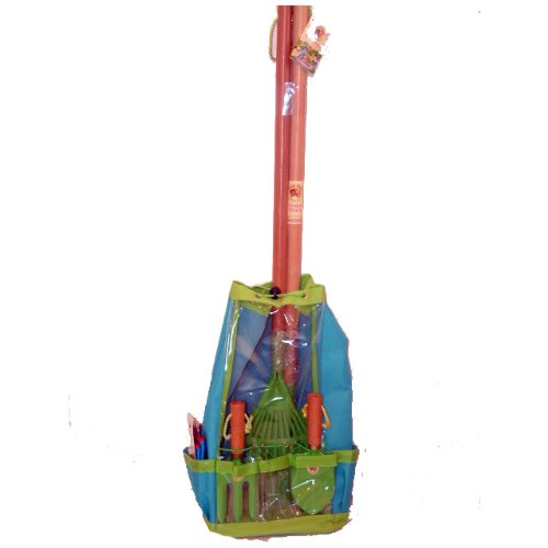 Children's Gardening Tools Set