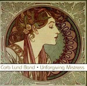 Unforgiving Mistress