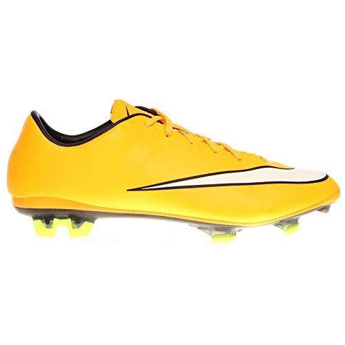 Nike Men's Mercurial Veloce II Fg Soccer Boots
