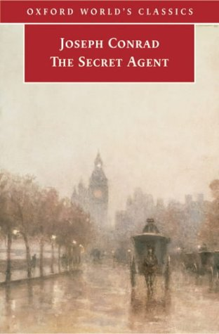 The Secret Agent Free Book Notes, Summaries, Cliff Notes and Analysis