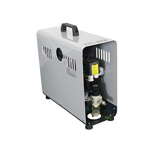 Sil-Air-30D-Werther-Airbrush-SilAir-Kompressor