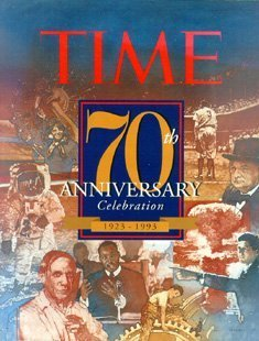 70th Anniversary Celebration: 1923-1993, No Author