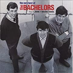 The Bachelors   The Very Best Of The Bachelors (2002) Lossless FLAC preview 0