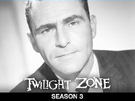 Twilight Zone Season 3 [HD]