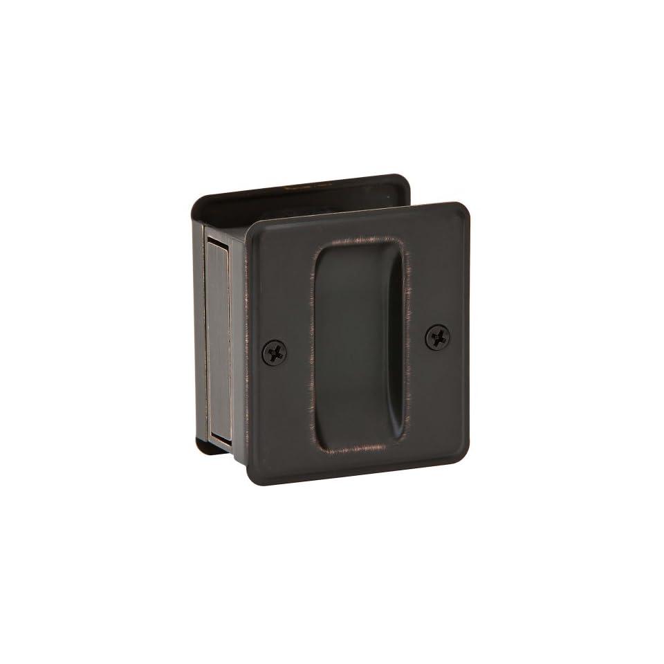 Ives By Schlage 990b 716 Sliding Door Pull Pocket Door