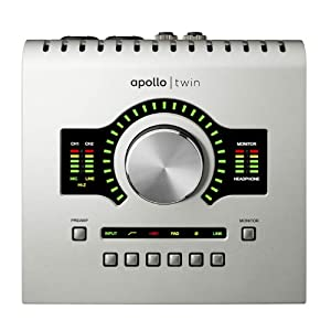 UNIVERSAL AUDIO APOLLO TWIN