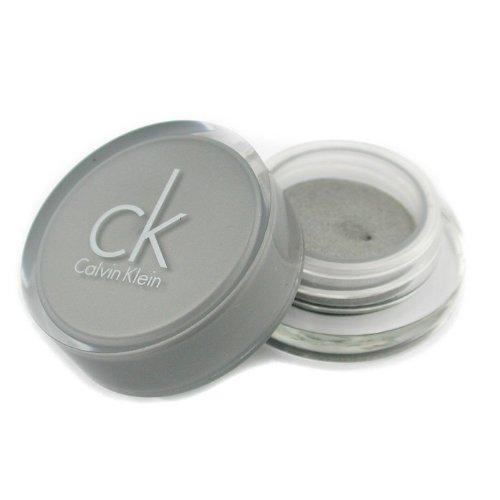 カルバンクライン テンプティンググリマーシアークリームアイシャドウ #305 Snakeskin Silver2.5g 0.08oz並行輸入品