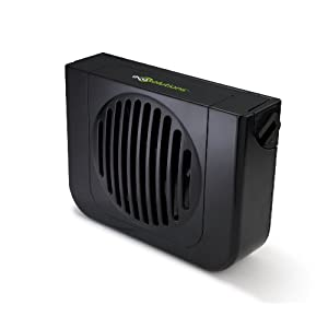 Eco Solutions Solar Powered Auto Vent Fan