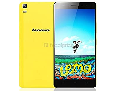 Lenovo K3 Note 5.5 inch IPS Screen 4G Android OS 5.0 Smart Phone, True Octa Core 1.7GHz, RAM: 2GB, Storage: 16GB...