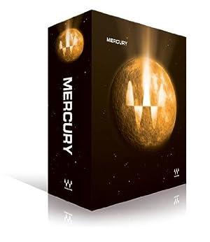 【国内正規輸入品】Waves Mercury Bundle Native /パッケージ品