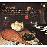 ピッチニーニ:リュート作品集(2枚組)/Piccinini: Intavolature di Liuto et di Chitarrone